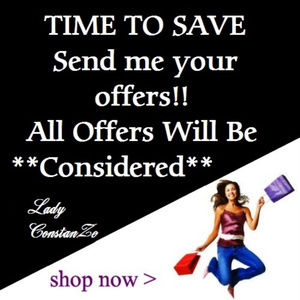 Other - All offers will be considered